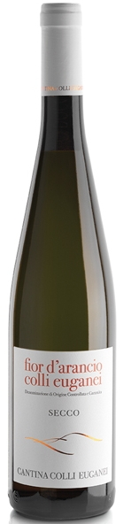 Fiord Arancioseccobiancodocg義大利優歌娜酒莊費歐白酒 產品介紹